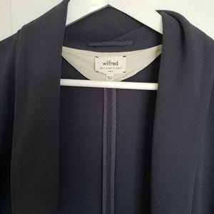 Wilfred Jackets & Coats - Wilfred chevalier blazer